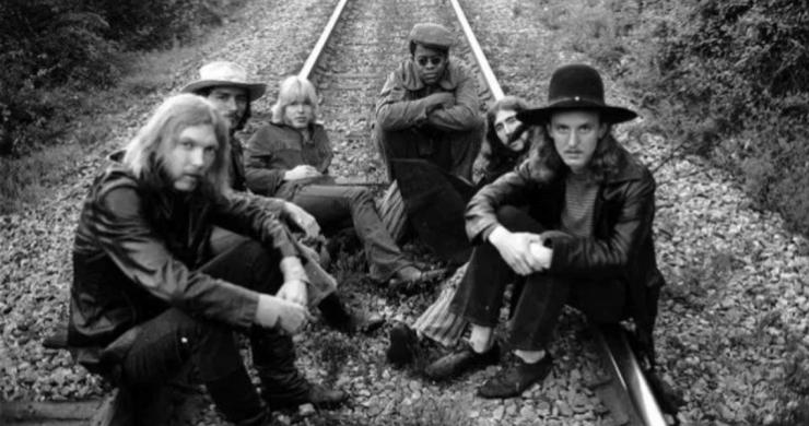 allman brothers band, allman brothers band album, allman brothers band sirius xm, allman brothers band fillmore west