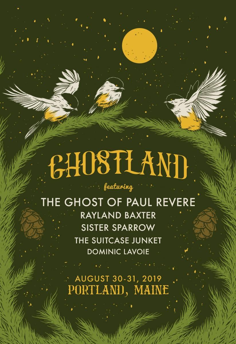 Ghostland (2019)