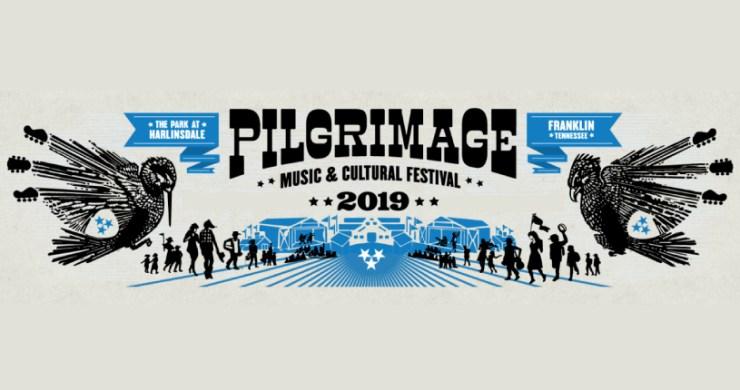 Pilgrimage Festival, Pilgrimage Music Festival, Pilgrimage 2019, Pilgrimage Music Festival 2019, Pilgrimage Festival Lineup