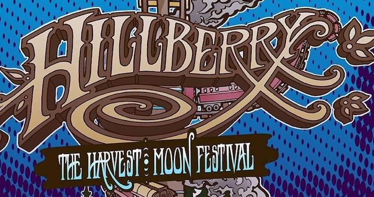 Hillberry Music Festival Announces Initial 2019 Lineup: Railroad Earth, Del McCoury, Billy Strings, More