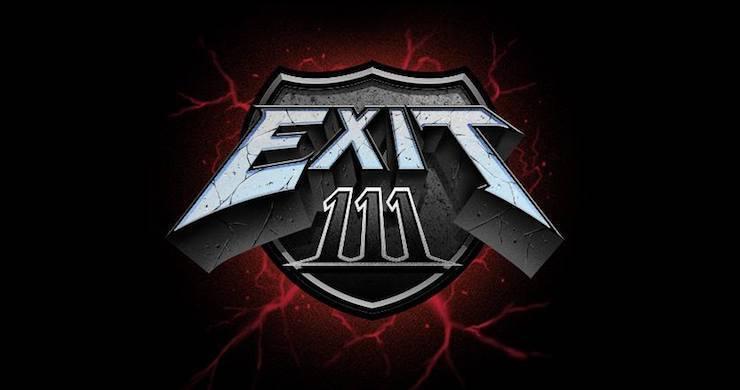 Exit 111 Fest Lineup, Exit 111 Fest