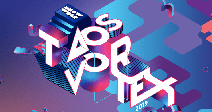 Taos Vortex, Taos Vortex 2019 Lineup, Taos Vortex lineup, Taos Vortex tickets, Taos Vortex George Clinton, Taos Vortex ZHU