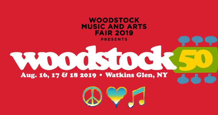 Woodstock 50 planning on filing 500-page appeal Thursday