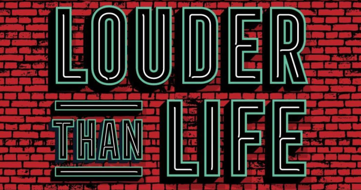 Louder Than Life Announces 2019 Lineup: Guns N' Roses, Staind, Slipknot, Disturbed, Rob Zombie, Marilyn Manson, More