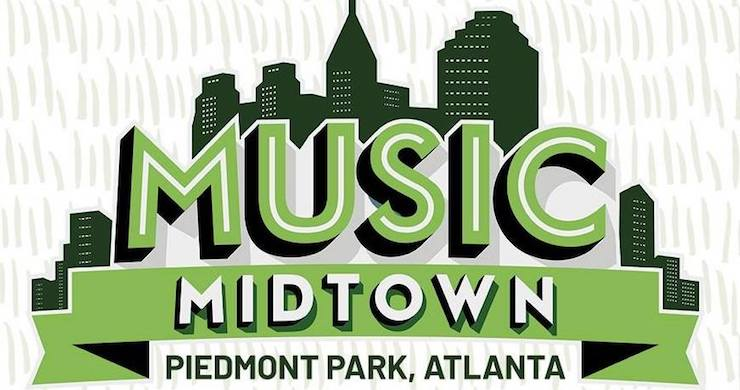 music midtown, music midtown festival, music midtown 2019, music midtown 2019 lineup, music midtown lineup, music midtown tickets, music midtown atlanta