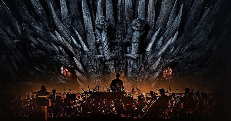 Game Of Thrones Live Concert Experience Announces 2019 Fall
