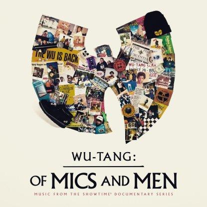 Wu-Tang Clan, Wu-Tang Clan Of Mics And Men, Wu-Tang Clan album, Wu-Tang Clan Showtime, Wu-Tang Clan documentary