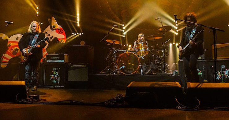 Gov't Mule Announces Concert Film And Live Album, 'Bring On The Music – Live At The Capitol Theatre', Adds 2019 Summer Tour Dates