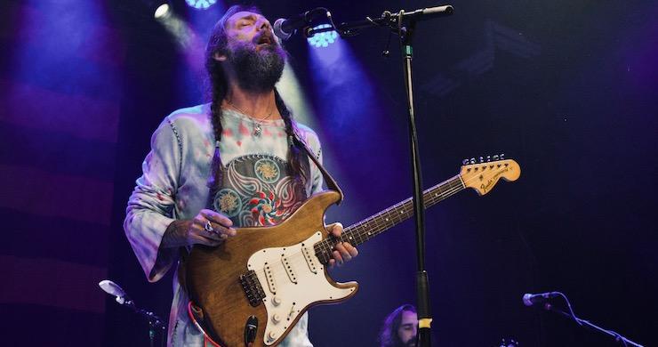 Chris Robinson Brotherhood Announces Forthcoming Hiatus, Departure Of Keyboardist Adam MacDougall