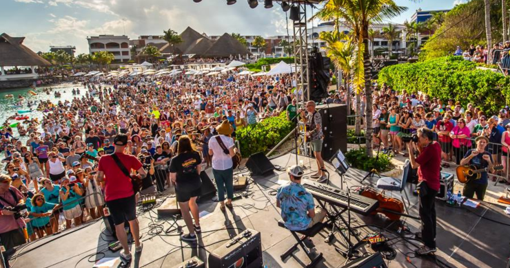 Festival Of The Lakes 2020 Lineup Brandi Carlile's Girls Just Wanna Weekend Announces 2020 Lineup