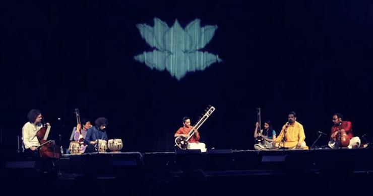 Anoushka Shankar Celebrates Career Discography At New York's Town Hall [Recap/Videos]