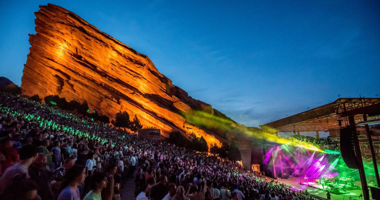 umphreys mcgee red rocks, umphreys red rocks, umphrey's mcgee, spafford, turkuaz, jason bonham, led zeppelin