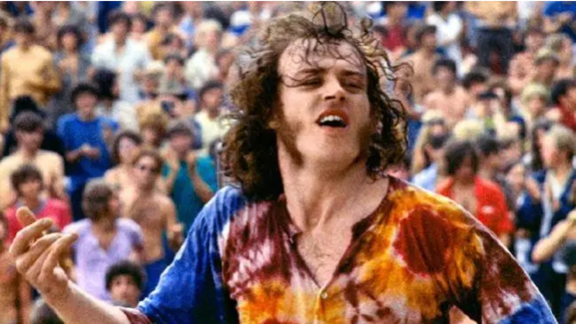 Relive Joe Cocker's Iconic Performance At Woodstock [Video/Audio]