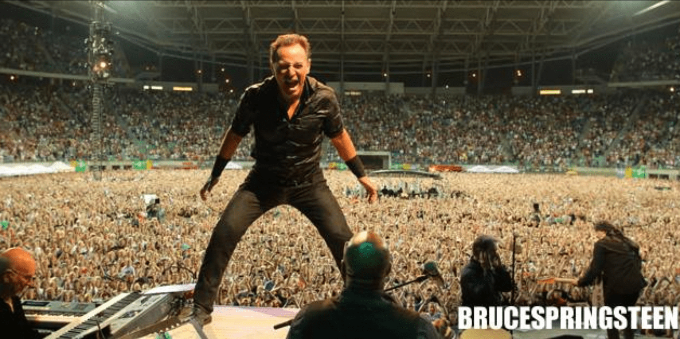 Bruce Springsteen Tour 2020 Usa Bruce Springsteen Confirms He'll Tour With The E Street Band In 2020