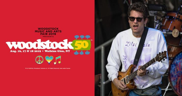 Woodstock John Mayer, john mayer, john mayer dead & company, john mayer tickets, john mayer interview, john mayer prs, john mayer instagram, John Mayer Woodstock