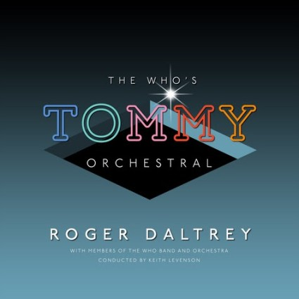 The Who Tommy, Tommy orchestral