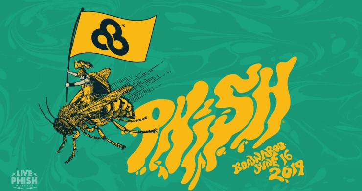 Phish, Phish Webcast, Phish Bonnaroo Webcast, Phish Free Webcast, Phish Bonnaroo, Bonnaroo 2019, Phish Bonnaroo 2019, Phish Webcast BOnnaroo