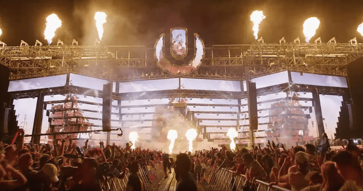 Ultra Festival Miami 2020.Ultra Festival Granted License To Return To Miami S Bayfront