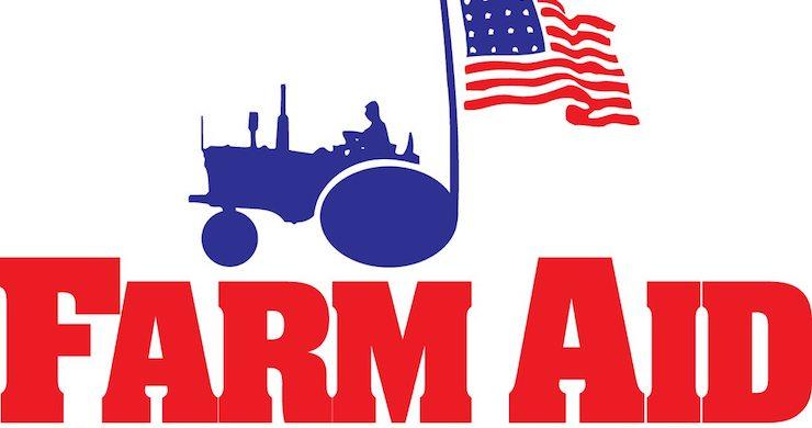 Farm Aid 2019 To Take Place In Wisconsin With Willie Nelson, Bonnie Raitt, Dave Matthews, More