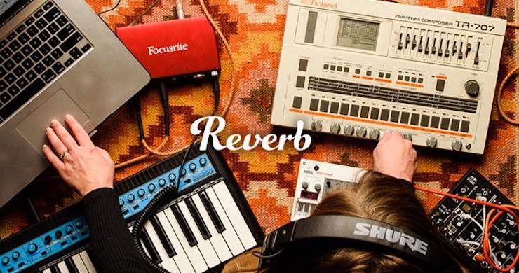 Music Gear Site Reverb Sold To Etsy For Reported $275 Million