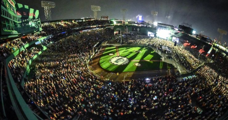 Image result for phish fenway 2019