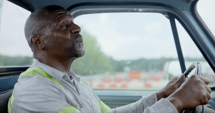 """Terry Crews Stars In Video For Brittany Howard's Uplifting New Single, """"Stay High"""" [Watch]"""