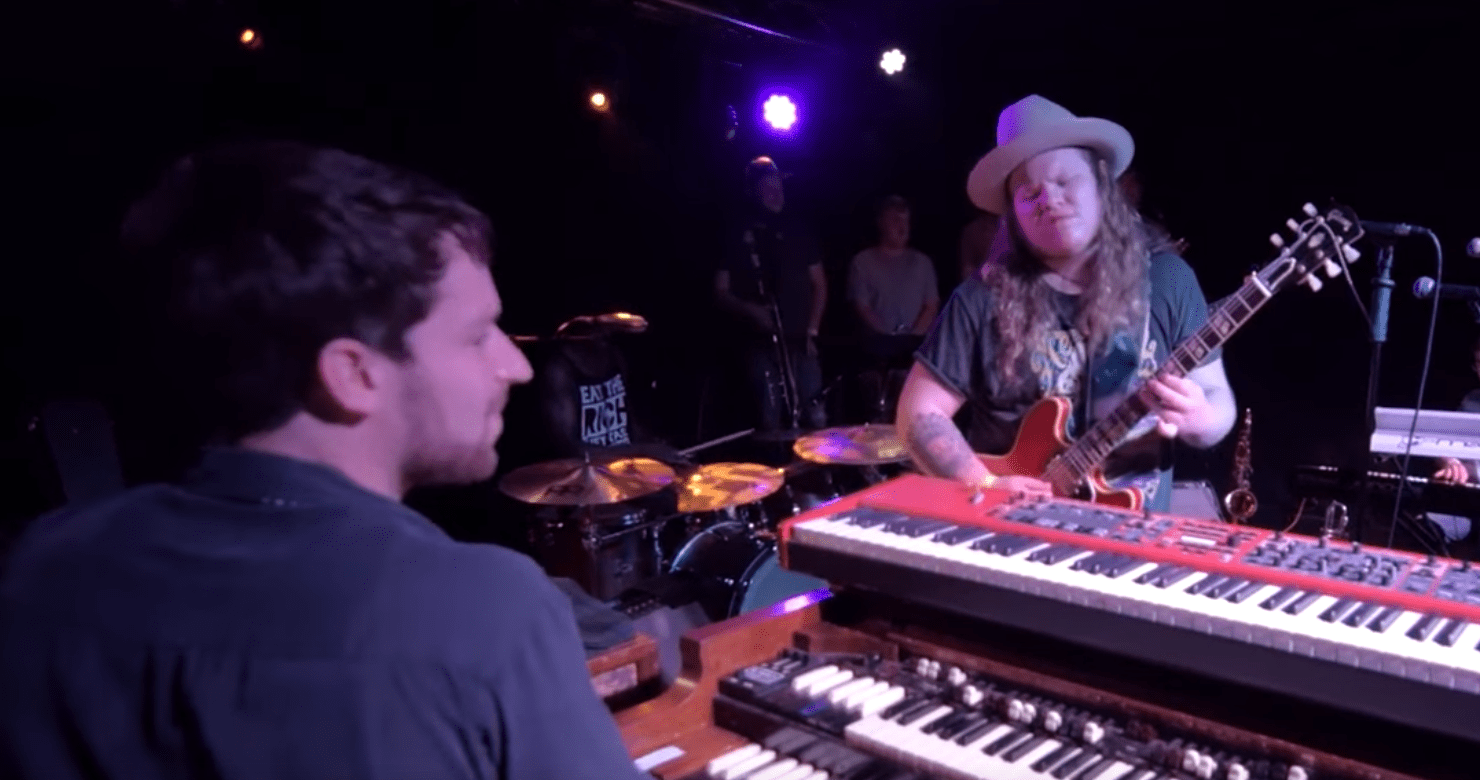 The Marcus King Band Confirms New Keyboardist