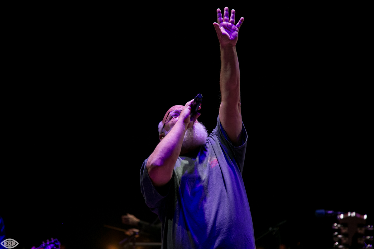 Tenacious D Brings Summer Tour To Red Rocks With The Colorado Symphony [Gallery]