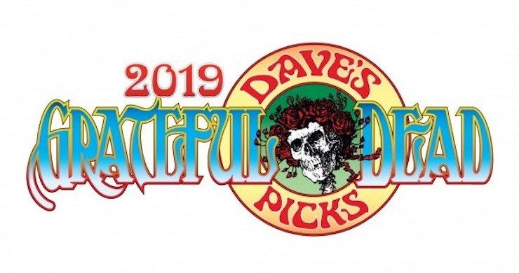 Grateful Dead, David Lemieux Announce 'Dave's Picks Vol. 31' From 1979 Chicago Performance [Watch]