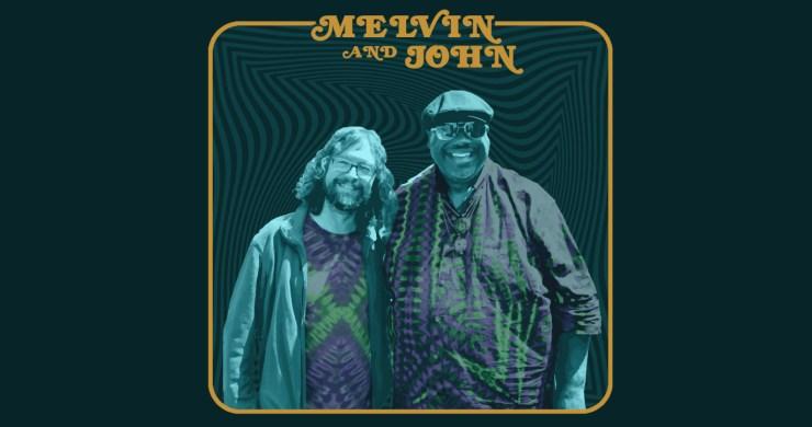 Melvin Seals, Melvin Seals John K, Melvin Seals John Kadlecik, Melvin Seals JGB, Melvin Seals Tour, JGB Tour