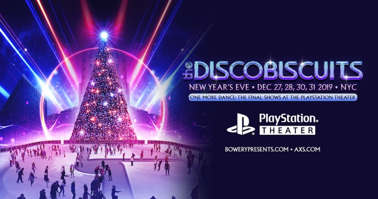 disco biscuits new year's, disco biscuits, disco biscuits new years, disco biscuits new years run, disco biscuits nyc, disco biscuits tickets, disco biscuits tour, disco biscuits playstation