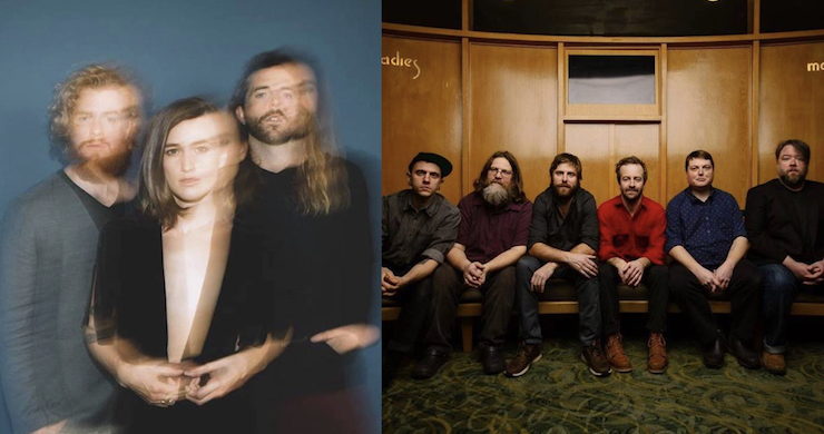 Trampled By Turtles Tour 2020.Trampled By Turtles The Ballroom Thieves To Co Headline