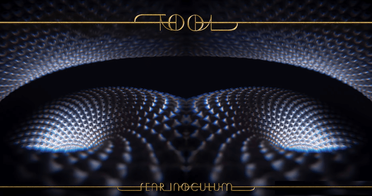 tool, tool fear inoculum, tool 2019, tool new music, tool tour, tool 2019, tool spotify, tool streaming, tool billboard, tool number 1