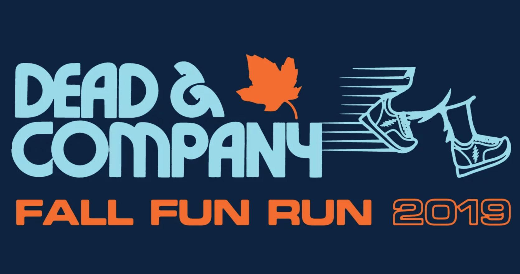Dead & Company Announces 2019 'Fall Fun Run' Webcasts