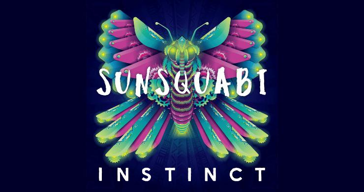 sunsquabi, sunsquabi 2019, sunsquabi instinct, sunsquabi remix, sunsquabi audio
