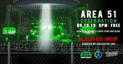 alienstock event