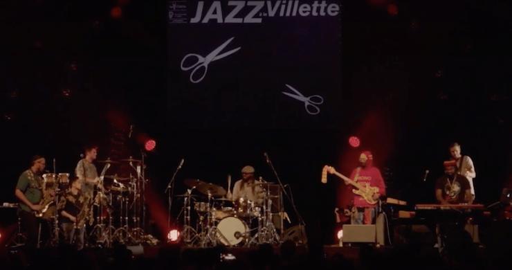 ghost-note Festival Jazz à la Villette