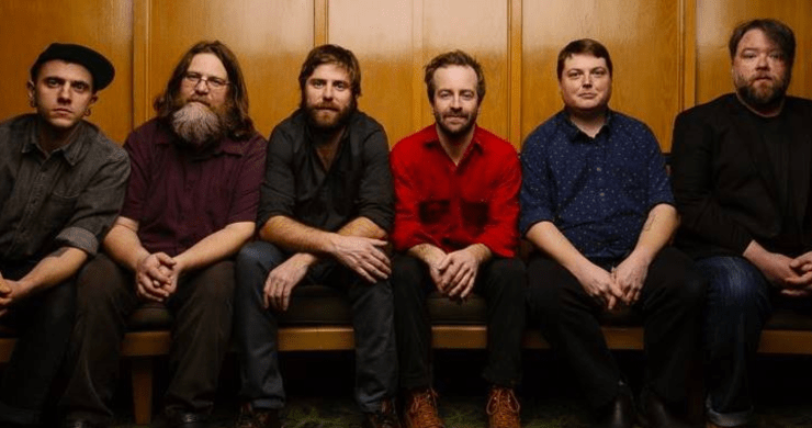 Trampled By Turtles Tour 2020.Trampled By Turtles Announces 2020 Winter Tour