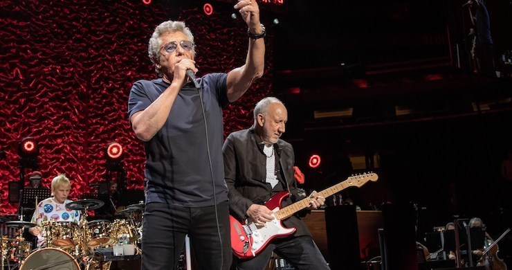 the who, the who tour, the who tickets, the who jones beach, the who fenway park, the who art gallery, the who new album, the who album art, the who spotify