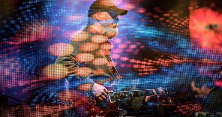 jimmy herring 5 of 7, jimmy herring, 5 of 7, 5 of 7 tour, jimmy herring tour, jimmy herring widespread panic, widespread panic billy strings, widespread panic ryman, jimmy herring interview