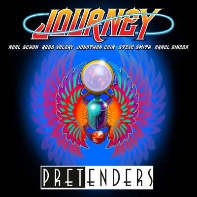 journey the pretenders announce extensive 2020 north american tour. Black Bedroom Furniture Sets. Home Design Ideas