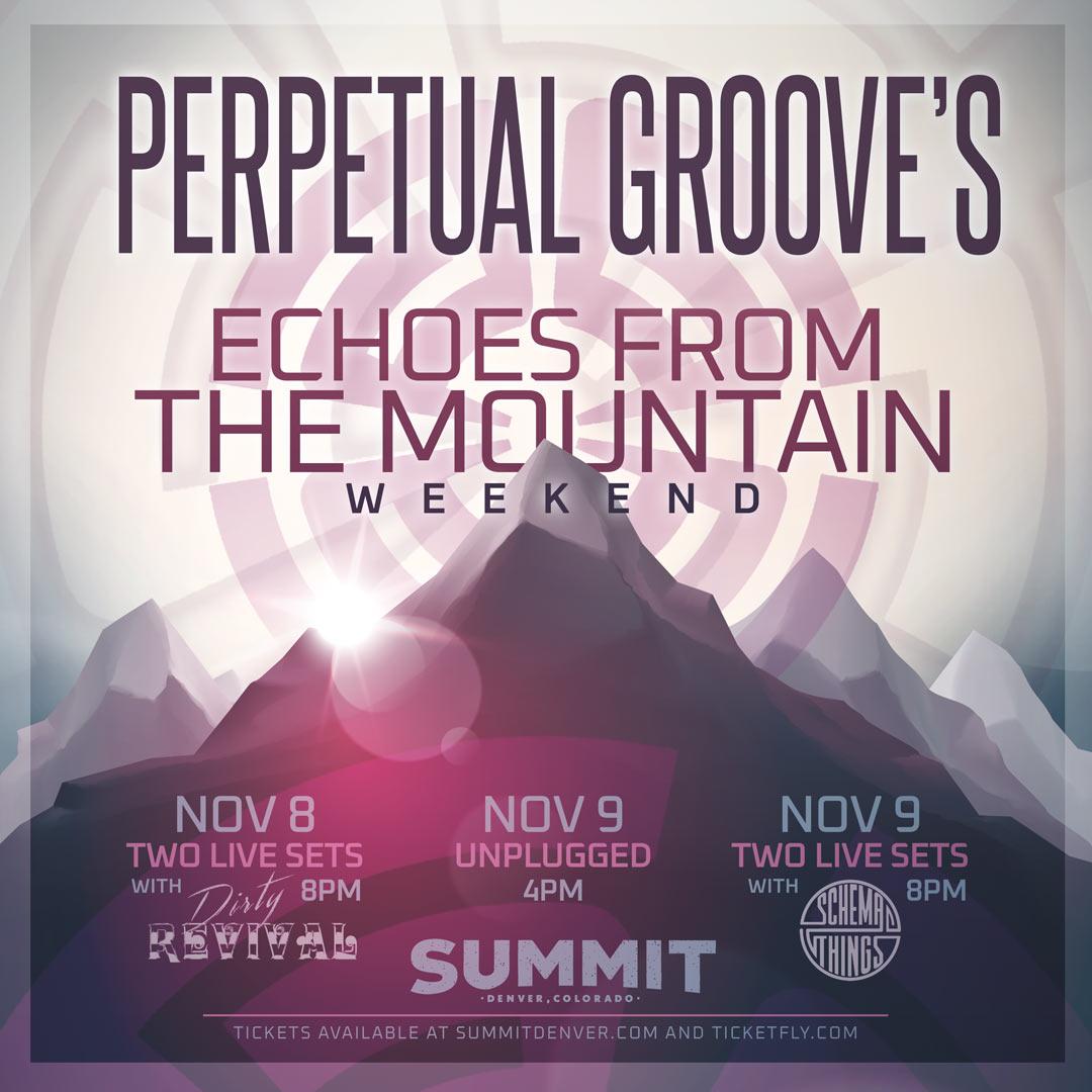 Perpetual Groove