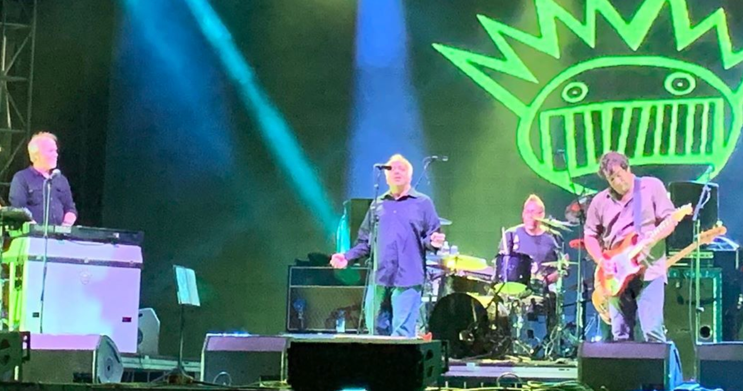 Ween Performs 'Chocolate & Cheese' In Its Entirety At Desert Daze [Videos]