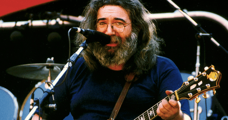 """Grateful Dead Perform """"St. Stephen"""" For Final Time, On This Day In 1983 [Listen]"""