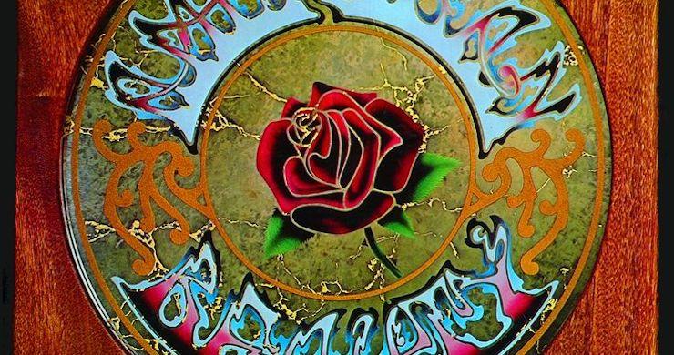 Grateful Dead's Bob Weir, Phil Lesh More Discuss 'American Beauty ...