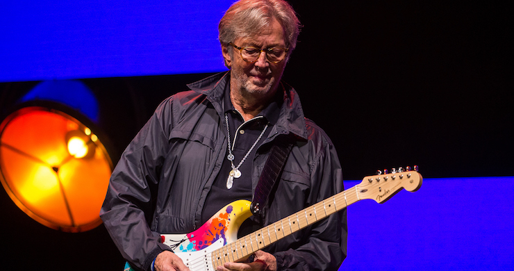 Eric Clapton Crossroads Guitar Festival 2020.Crossroads Guitar Festival 2020 Festival 2020