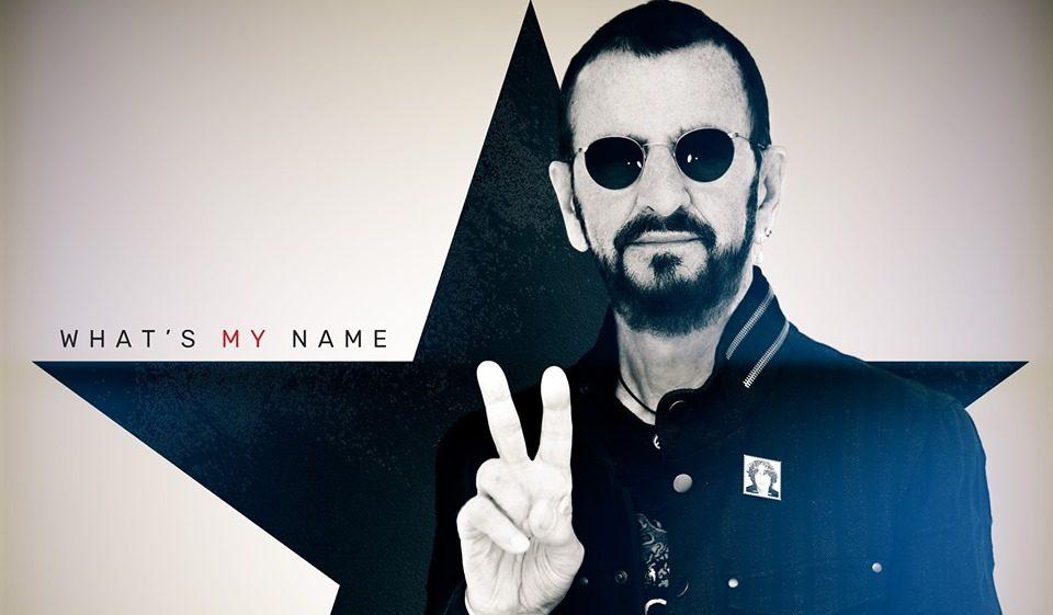 Ringo Starr Releases New Album, 'What's My Name', Ft. Paul McCartney, Joe Walsh, More [Listen]