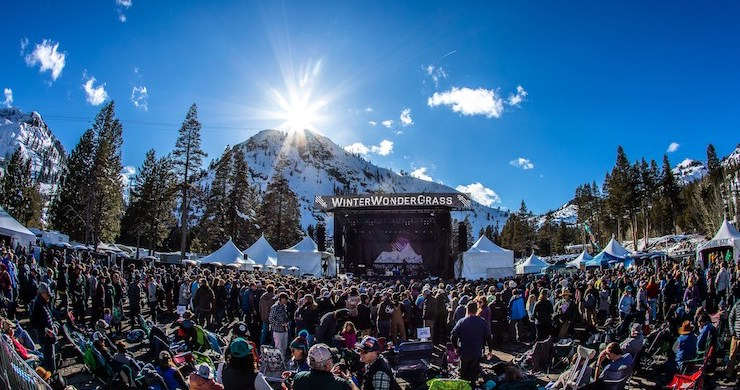 WinterWonderGrass Announces Lineups For 2020 Events: Greensky Bluegrass, Margo Price, Billy Strings, More