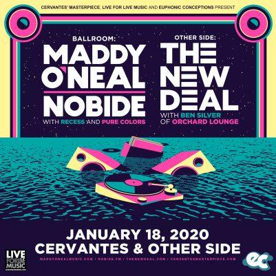 Maddy O'Neal Cervantes