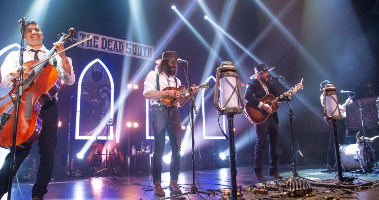 the dead south, the dead south la, the dead south tour, the dead south photos, the dead south tickets